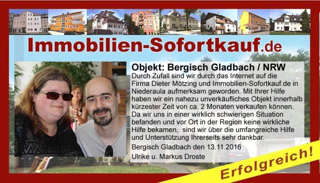 Referenz für Immobilien-Sofortkauf.de